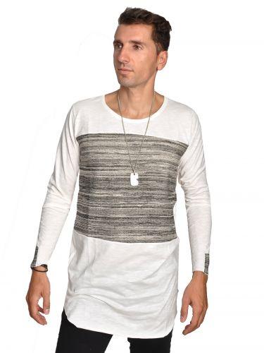 Xagon Man blouse MPV1021 white
