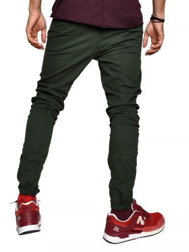 THE PROJECT pants H8PA620CO khaki