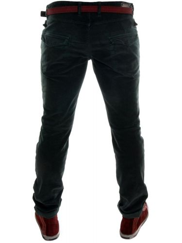 Just Cavalli trouser S03KA0048 N36329 green
