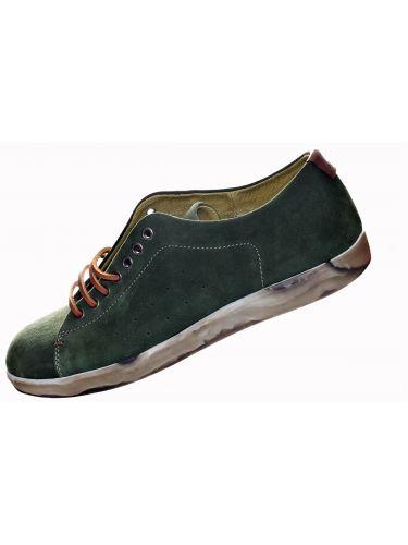 FRAU παπούτσι 26E9 πράσινο