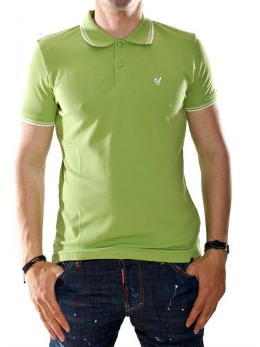 Trez POLO TWILIGHT M28653 green