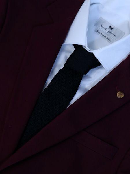 GAD ACCESSORIES tie PLTIEX16-15 black