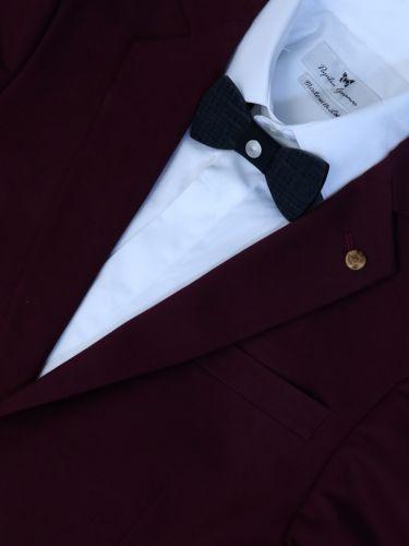 GAD bow tie PLBOWTIEX16-03 black