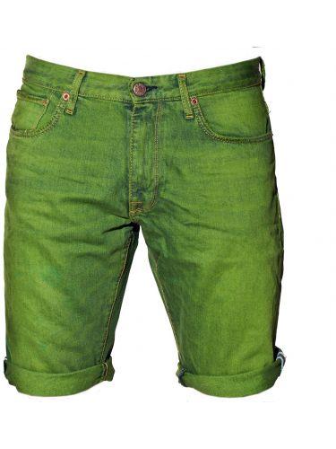 Reign βερμούδα prince short πράσινο