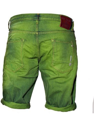 Reign shorts prince short green