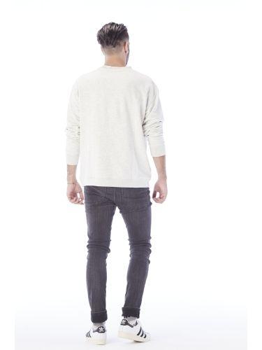 Cheap Monday five pocket pants TIGHT 035676002 anthracite