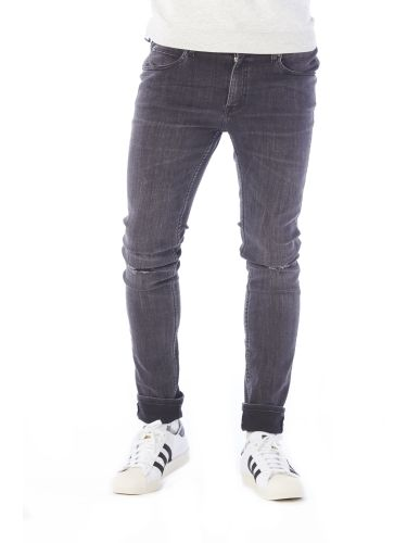 Cheap Monday five pocket pants TIGHT 035676002 anthracite