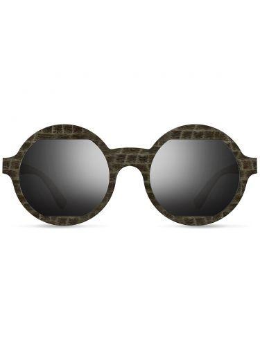 ZYLO γυαλιά ηλίου GOBDO18108- X17-09 σκ.λαδί-μπεζ