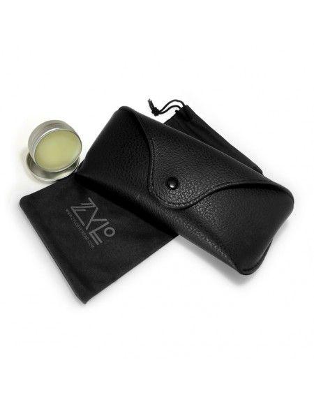 ZYLO sunglasses GOBDO18108- X17-09 olive-beige