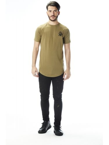 THE PROJECT chino trouser H8PA999CO black