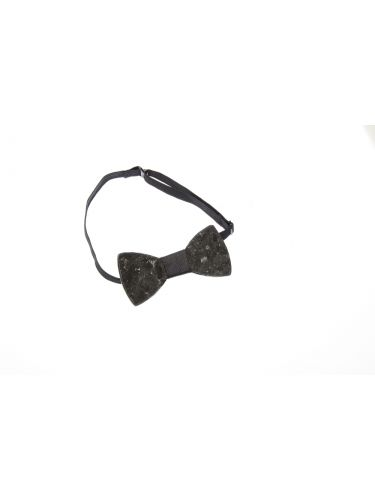 GAD ACCESSORIES παπιγιόν PLBOWTIEX17-06 μαύρο