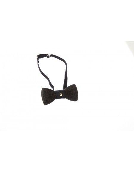 GAD bow tie PLBOWTIEX16-04 black