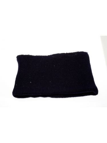 Gad Accessories cowl PL045 navy blue