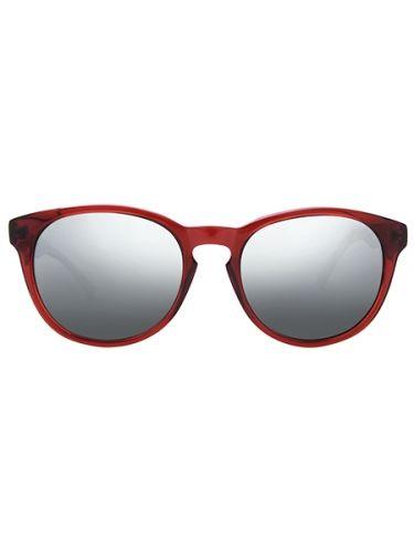 WEAREEYES γυαλιά ηλίου GRAVITY RED κόκκινο σκελετό-καθρέφτη φακό