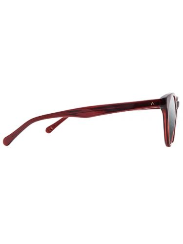 WEAREEYES sunglasses GRAVITY RED