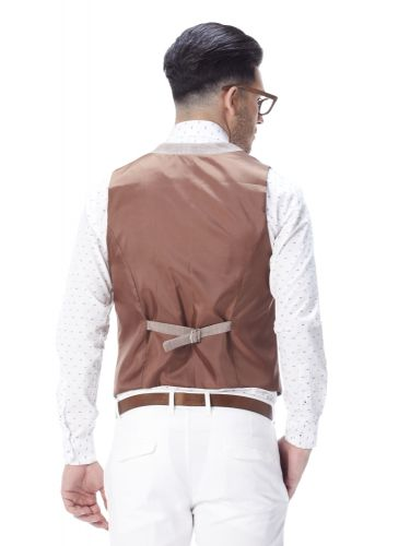 PAPILIO GARAMAS vest PGL-100/44 beige