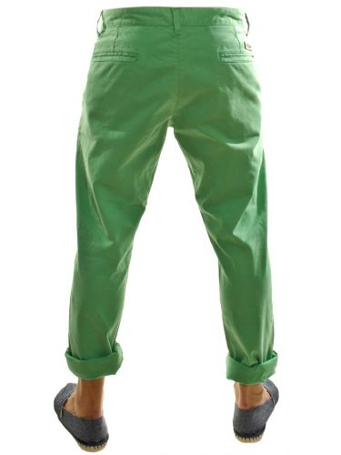 SEVEN DENIM trouser TM795-KW green