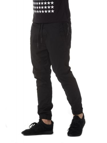 GIANNI LUPO trouser GL076R black