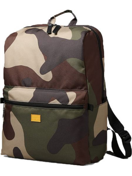 G-STAR RAW backpack D09384.A038 ESTAN BACKPACK LIGHT khaki camouflage