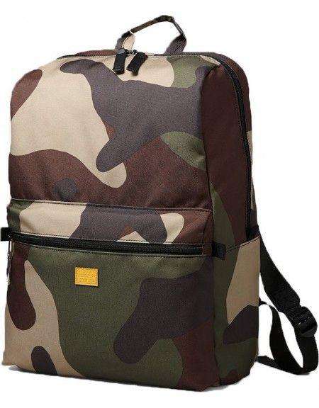 G-STAR RAW backpack D09384.A038 ESTAN BACKPACK LIGHT khaki camouflage