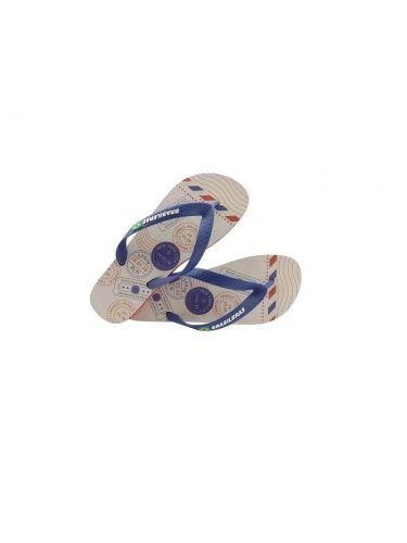 BRASILERAS flip flop CBPSL19 M05 blue