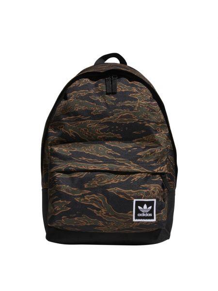 ADIDAS backpack AOP BACKPACK DH2571 μαύρη