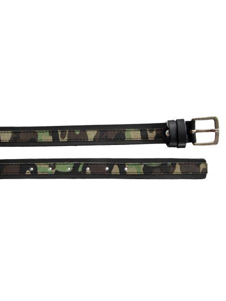 Gad belt S476/1 green military