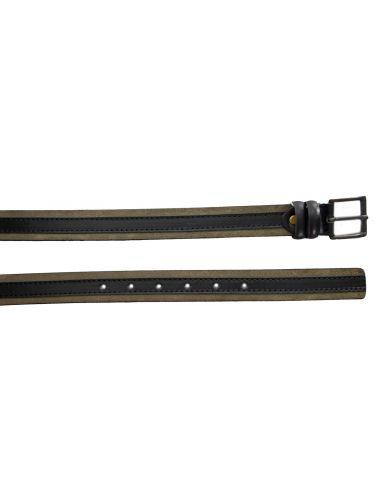 Gad belt S517/1 khaki