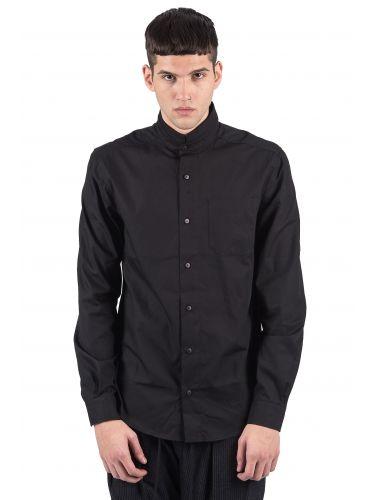 P/COC πουκάμισο P/721 μαύρo