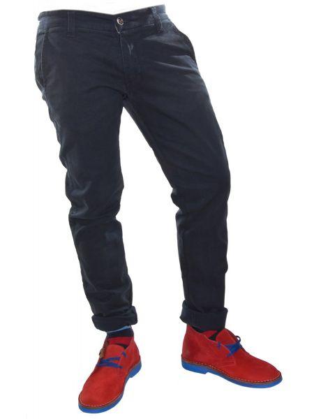 Trez chino pants M31472 blue