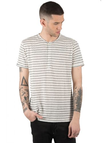 SURPLUS MAN t-shirt SW19265 off white-grey