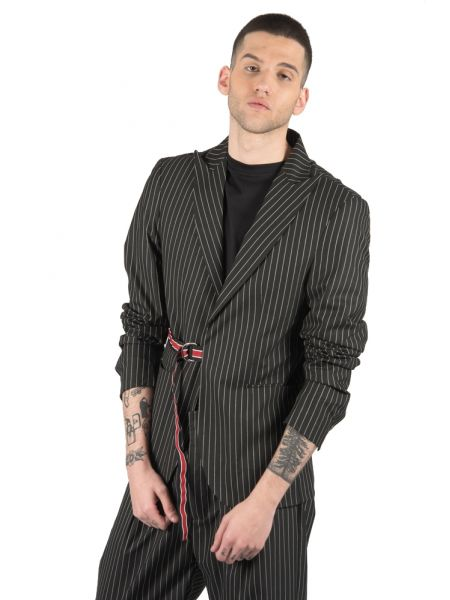 I AM BRIAN blazer GIA20/779 black