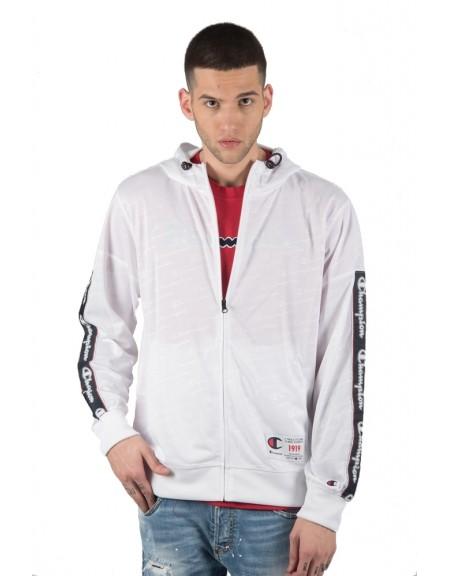 CHAMPION sweatshirt 212799 white