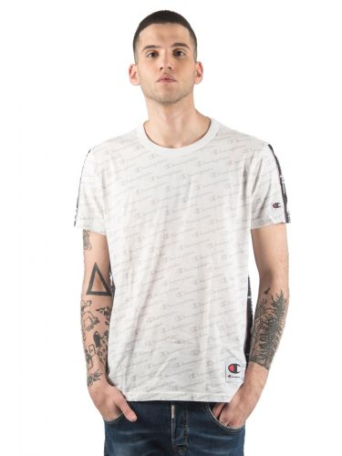 CHAMPION t-shirt 212807 white