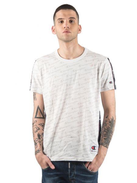 CHAMPION t-shirt 212807 white