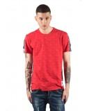 CHAMPION t-shirt 212807 red
