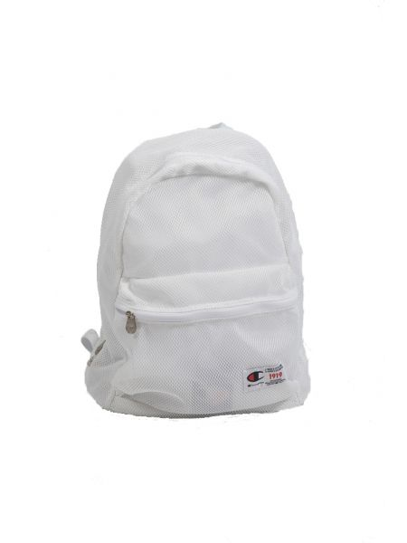 CHAMPION backpack 804534 white