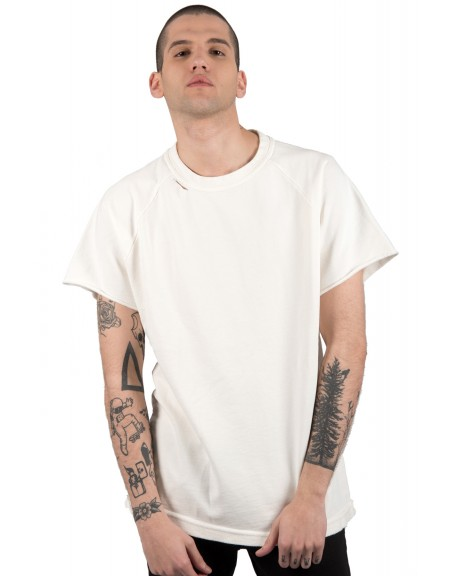 I AM BRIAN t-shirt F120/828 off white