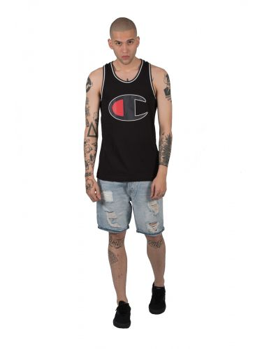 CHAMPION rattlesnake 213384-KK001 black