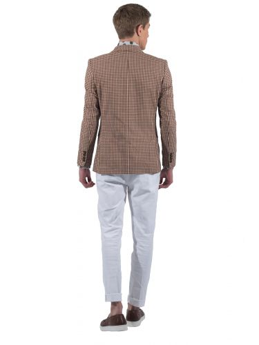 GUARDAROBA blazer SPF-119/01 brown