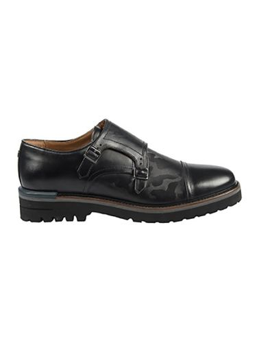 BRIMARTS leather shoe 311888P black