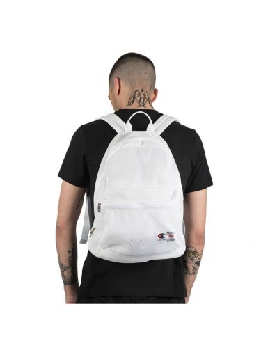 CHAMPION backpack 804534-WW001 white