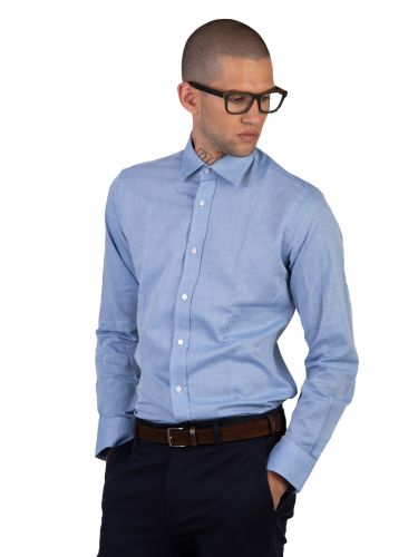 GUARDAROBA shirt PG-600/904 blue
