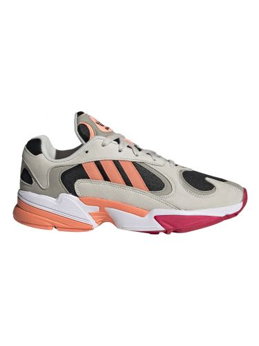 ADIDAS sneakers YUNG-1 EE5320 grey-orange