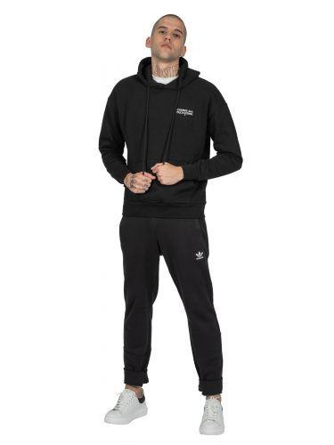 COMME DES FUCKDOWN sweater CDFU600 black