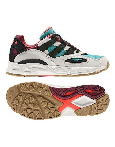 ADIDAS sneakers LXCON 94 EE5295 λευκό