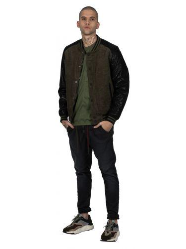 GIANNI LUPO jacket GL9373 khaki