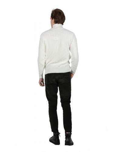 BESILENT MAN ζιβάγκο BSMA0318 off white