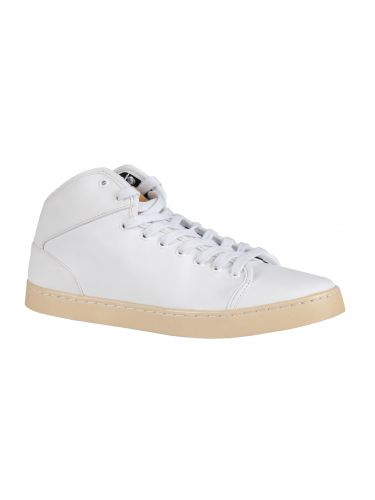 Supremebeing sneakers 11014-FW15 λευκό
