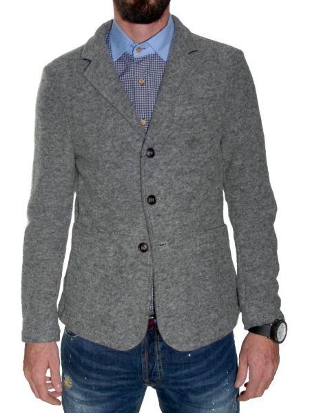 Primo Emporio suit jacket 12324812 grey